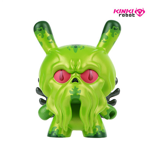 "8""DUNNY KING HOWIE BY SCOTT TOLLESON"