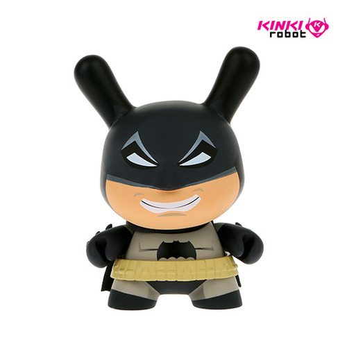 "5""DUNNY DC DARK KNIGHT BATMAN"