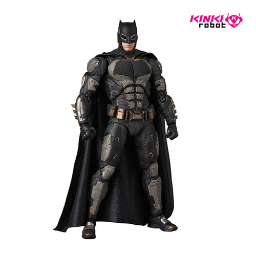 MAFEX BATMAN TACTICAL SUIT Ver.