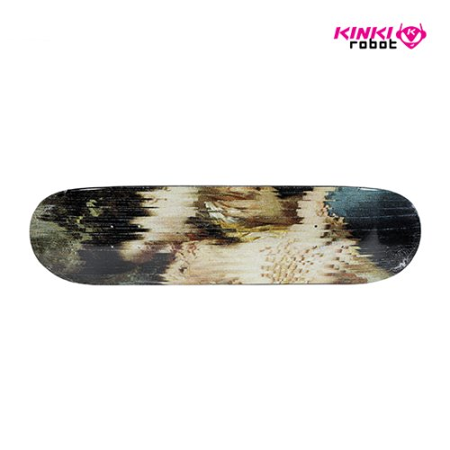 "SKATEBOARD DECK ""FAMILY PORTRAIT"""